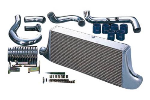 HKS HKS Intercooler Kits Intercooler Kit; Stock Replacement; JDM Special Order