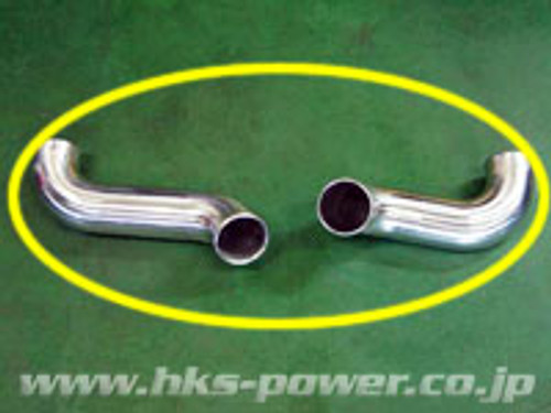HKS INTERCOOLER FULL PIPING KIT for R35 GT-R