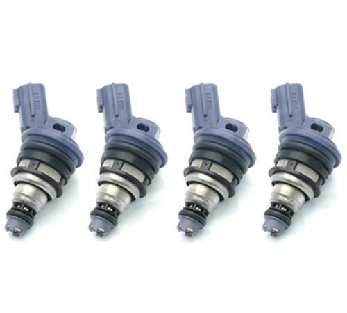 Deatschwerks Injectors - Nissan 240SX SR20DET / KA24DE
