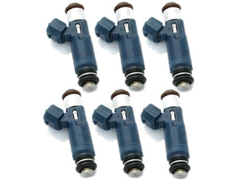 Deatschwerks Injectors - Nissan VQ35 VQ37