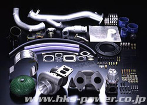 HKS EVO 8/9 GTII Turbocharger upgrade kit - Turbo kit only