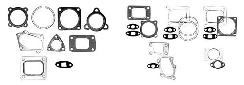 HKS [Universal] HKS Turbo Components Turbo Oil Gasket; T04 Turbo Outlet