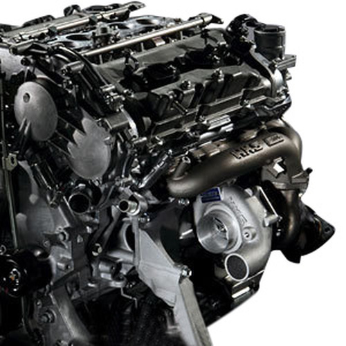 HKS GT800-GT1000 UPGRADE KIT