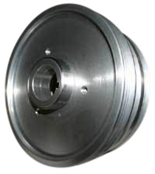 ASP Crank Pulley For Nissan 240sx 89-98