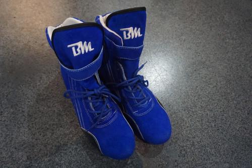 BridgeMoto Shoes