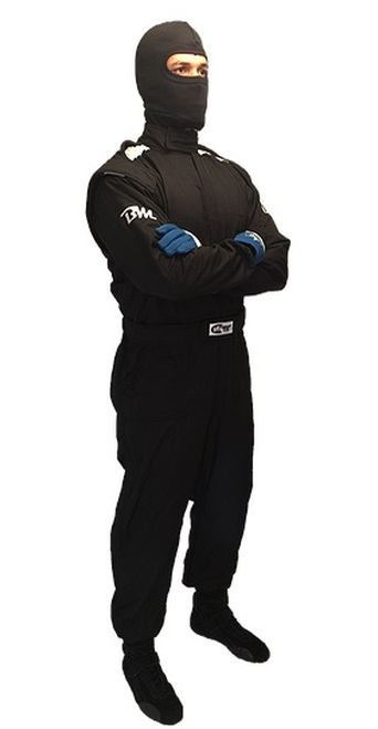 BridgeMoto Pro-Am Classics Suit