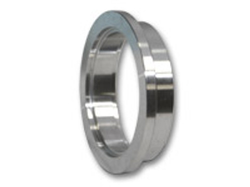 Vibrant Performance - T304 SS Adapter Flange for Tial 38mm Minigate (Inlet)