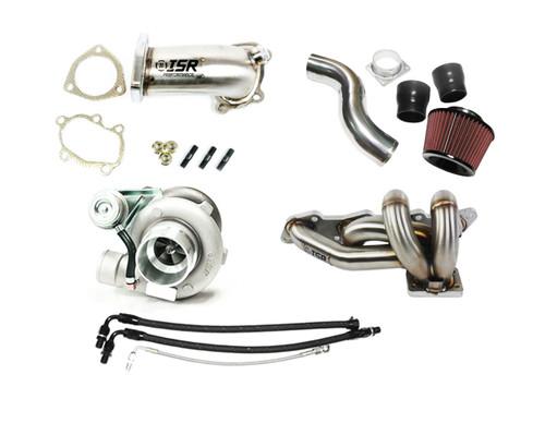 IS-TurboKit ISR Performance Turbo Upgrade Package - Nissan SR20DET S13/S14