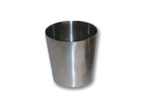 """Vibrant Performance - 3"""" x 4"""" Concentric (straight) Reducer"""
