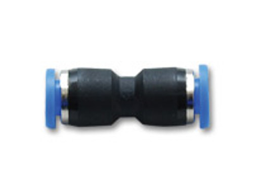 Vibrant Performance - 6mm Union Straight One-Touch Fitting