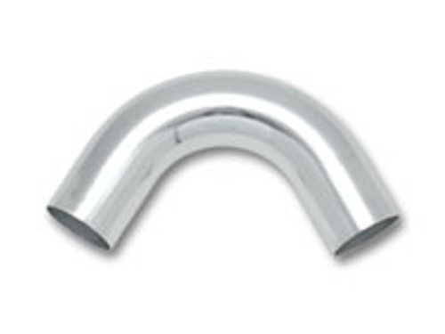 "Vibrant Performance - 3"" O.D. Aluminum 120 Degree Bend - Polished"