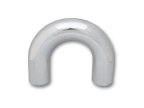 "Vibrant Performance - 2.75"" O.D. Aluminum U-Bend - Polished"