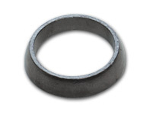 """Vibrant Performance - Exhaust Gasket, Donut Style - 2.53"""" Slipover ID x 3.37"""" Gasket OD x 0.50"""" Tall"""