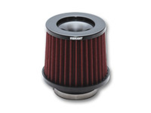 """Vibrant Performance - THE CLASSIC Performance Air Filter (3"""" inlet diameter)"""