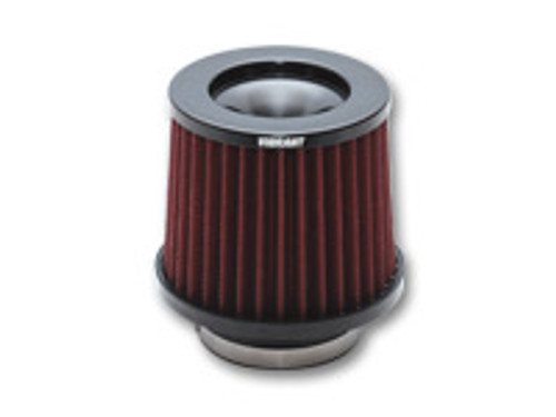 """Vibrant Performance - THE CLASSIC Performance Air Filter (4"""" inlet diameter)"""