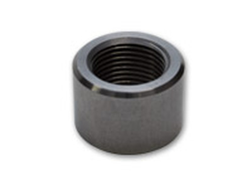 "Vibrant Performance - Female 1/2"" -14NPT Aluminum Weld Bung (1-1/4"" OD)"
