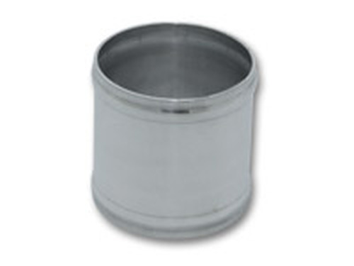"Vibrant Performance - 3.5"" OD Aluminum Joiner Coupling (3"" long)"