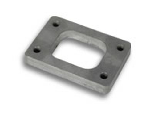 """Vibrant Performance - T25/T28/GT25 Turbo Inlet Flange (1/2"""" thick)"""