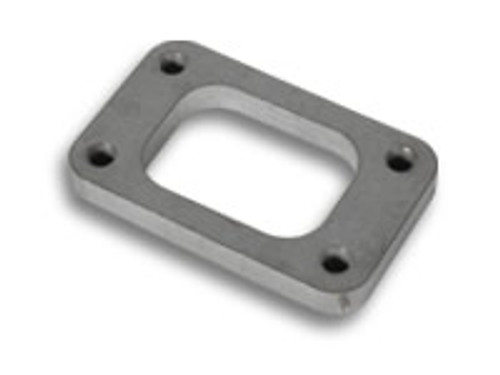 """Vibrant Performance - T3 Turbo Inlet Flange w/tapped holes (1/2"""" thick)"""
