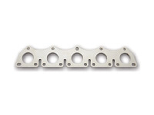 """Vibrant Performance - Exhaust Manifold Flange for VW 2.5L 5 cyl offered from 2005+, 3/8"""" Thick"""