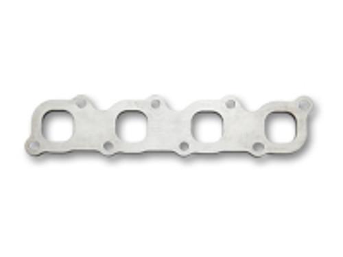 Vibrant Performance - Exhaust Manifold Flange for Nissan KA24 Motors