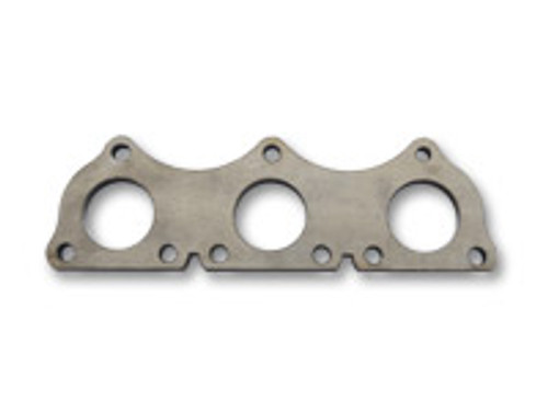 """Vibrant Performance - Exhaust Manifold Flange for Audi 2.7T/3.0 Motor, 1/2"""" Thick - Sold in Pairs"""