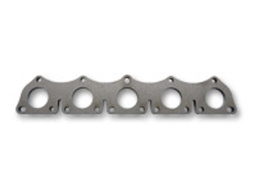 """Vibrant Performance - Exhaust Manifold Flange for VW 2.5L 5 Cyl offered from 2005+, 1/2"""" Thick"""