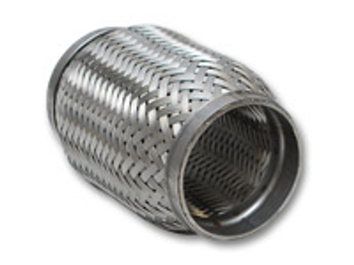 """Vibrant Performance - Standard Flex Coupling Without Inner Liner, 2.5"""" dia. x 6"""" long"""