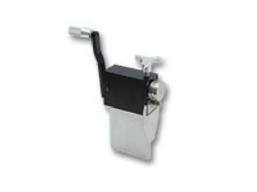"Vibrant Performance - Manual Bead Roller, minimum tube diameter to be used is 3/4"" OD"