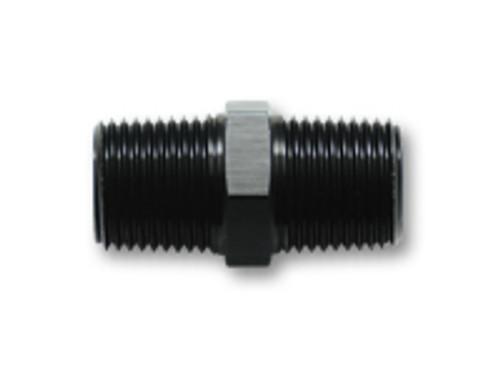 "Vibrant Performance - Male Pipe Nipple Fitting; size: 3/4"" NPT x 3/4"" NPT"