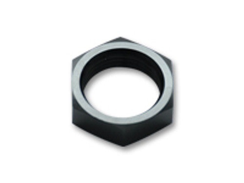 Vibrant Performance - Bulkhead LockNut; Size: -3 AN