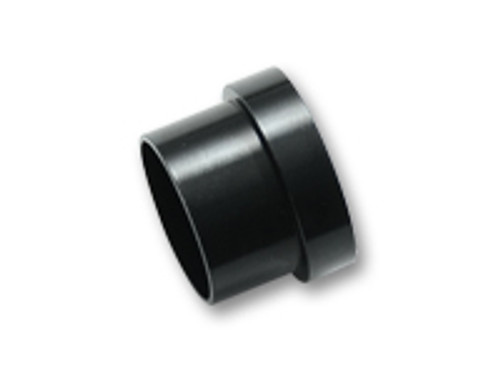 Vibrant Performance - 819 series Tube Sleeve Fitting; Size: -4 AN