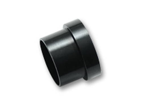 Vibrant Performance - 819 series Tube Sleeve Fitting; Size: -8 AN