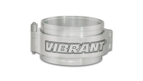 """Vibrant Performance - HD Clamping System for 3"""" Tube O.D."""
