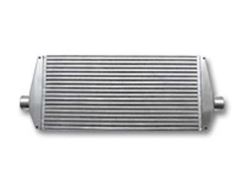 Vibrant Performance - Air-to-Air Intercooler with End Tanks