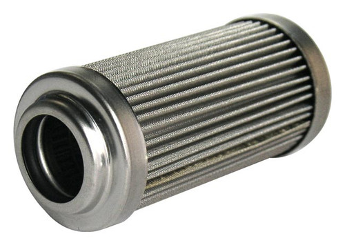 Fragola - Replacement Filter Element. 40 Micron. Stainless