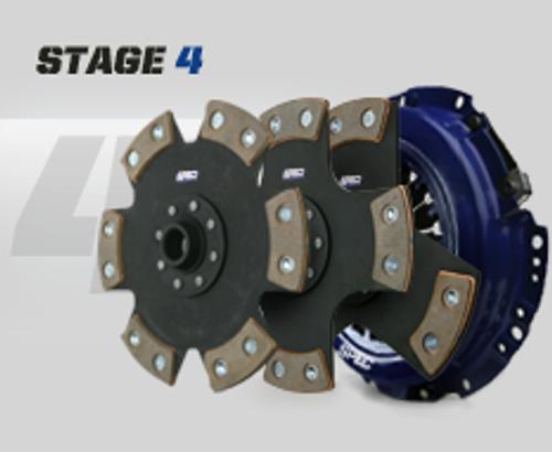 SPEC Clutch Stage 4 Evo X