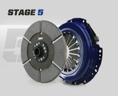 SPEC Clutch Stage 5 Evo X