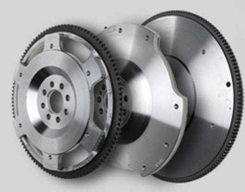 SPEC Clutch Aluminum Flywheel Evo X