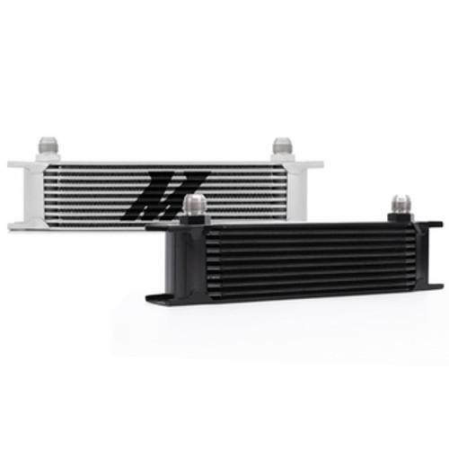 Mishimoto - Universal 10 Row Oil Cooler