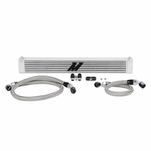 Mishimoto - BMW E46 M3 Oil Cooler Kit