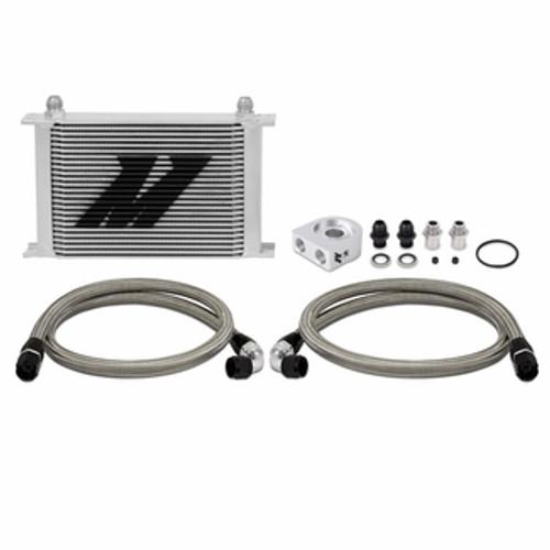 Mishimoto - Universal Oil Cooler Kit, 25 Row