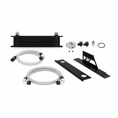 Mishimoto - Subaru WRX Oil Cooler Kit