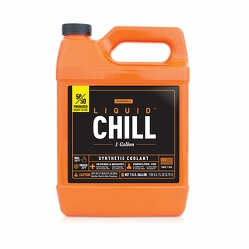 Mishimoto Liquid Chill Synthetic Engine Coolant, Premixed