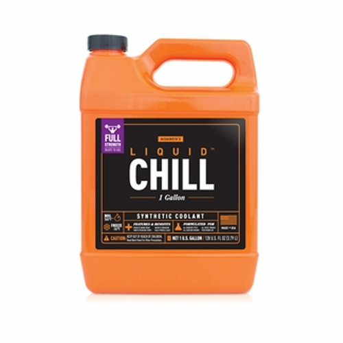 Mishimoto Liquid Chill Synthetic Engine Coolant, Full Strength