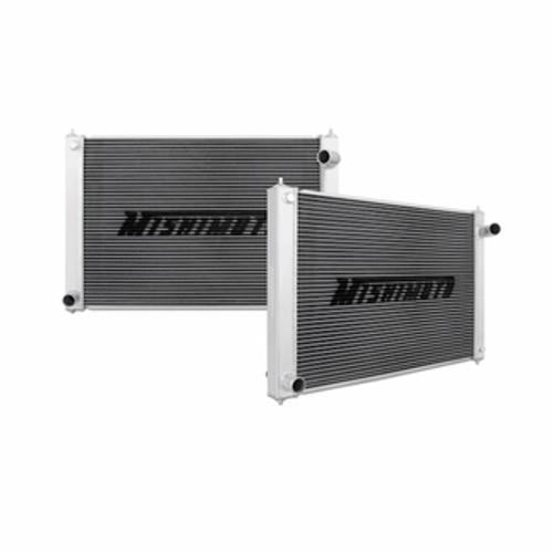 Mishimoto - Nissan 370Z Performance Aluminum Radiator