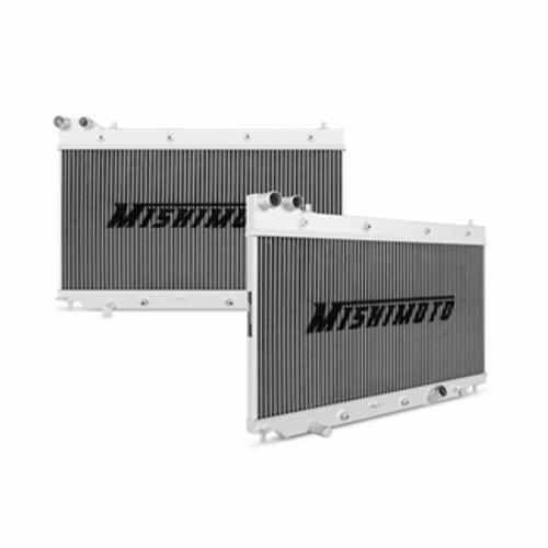Mishimoto - Honda Fit Performance Aluminum Radiator