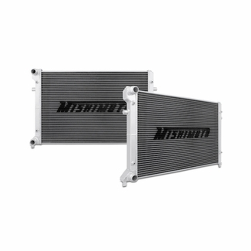 Mishimoto - Volkswagen R32 Performance Aluminum Radiator