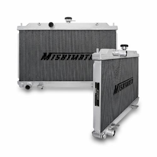 Mishimoto - Nissan Sentra w/ SR20 Performance Aluminum Radiator