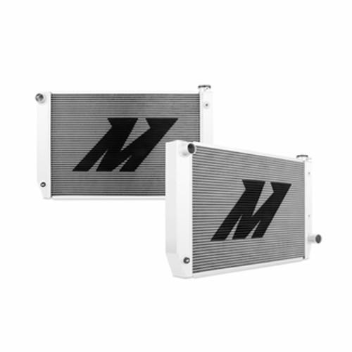 Mishimoto - Circle Track Aluminum Radiator